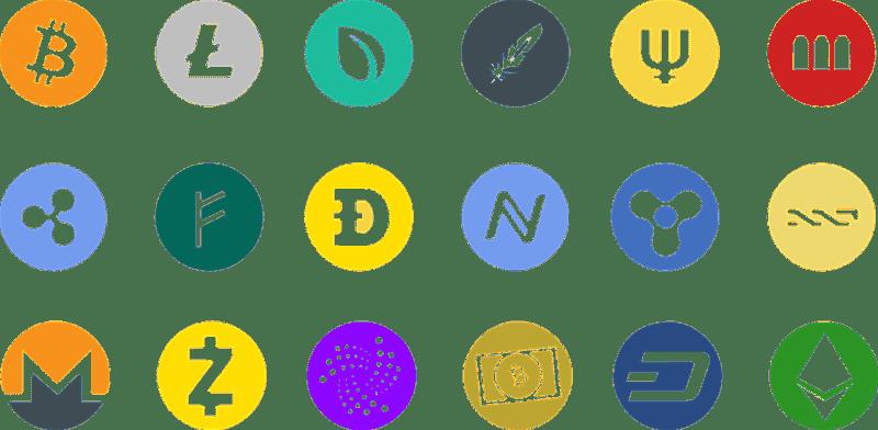 Zoom sur l'évolution des crypto-monnaies