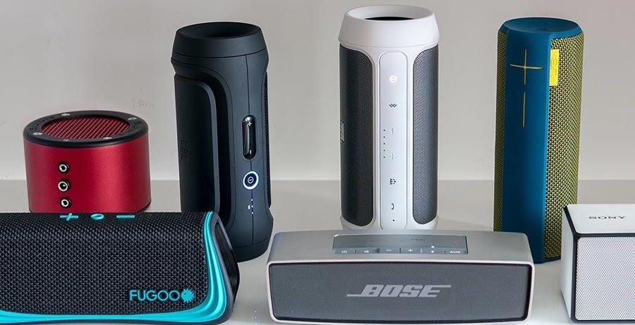Critères de sélection d'une enceinte Bluetooth