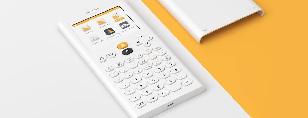 Les meilleures calculatrices scientifiques High Tech pas cher