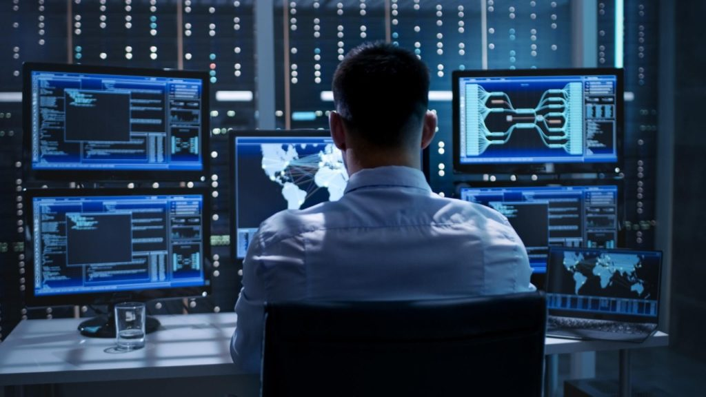 Principes et méthodes d'usage de la sécurité informatique