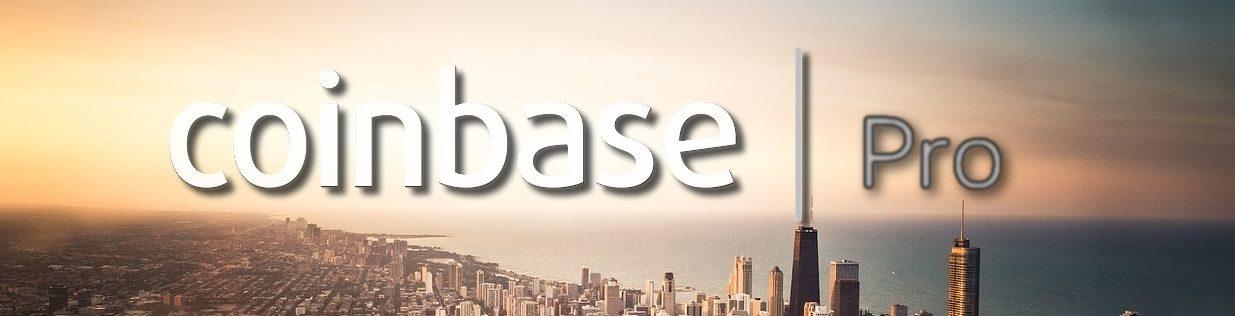 Coinbase Pro image
