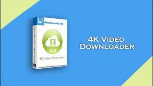 4K Vidéo Downloader