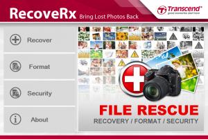 RecoveRX - image