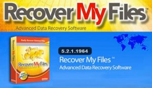 RecoverMy Files - image