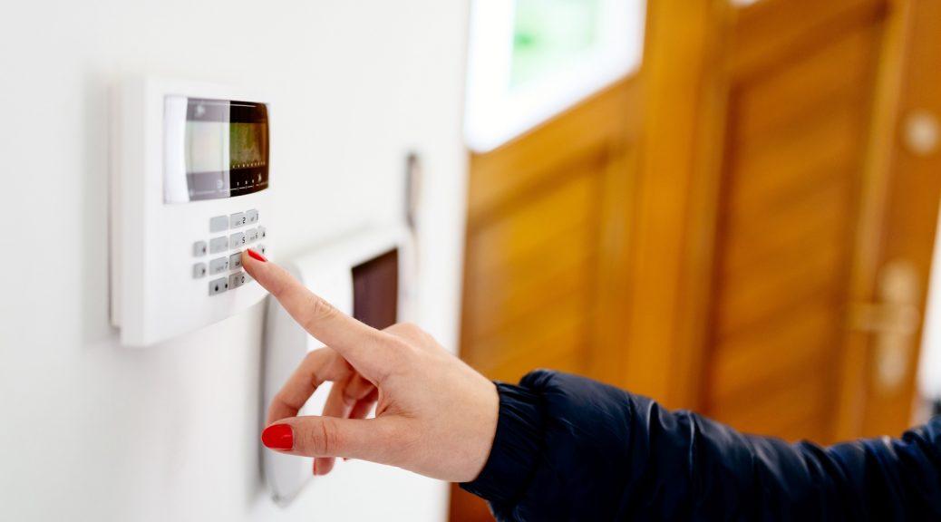 Assurer la sécurité de sa maison grâce aux alarmes